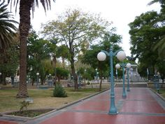 San Luis, Argentina