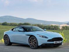Aston Martin DB11 Aston Martin Db11, Dream Life, Bmw, Frosted Glass, Etched Glass