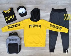 Graduation should be celebrated as the day of success, a long and challenging process. Swag Outfits, Fashion Outfits, Crop Tops For Kids, Graduation Pictures, Graduation Outfits, 420 Girls, Baby Yellow, Suits You, Mens Clothing Styles
