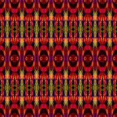 Adamina fabric by loriwierdesigns on Spoonflower - custom fabric