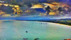 Sunset at Ke Ga, Phan Thiet, Vietnam