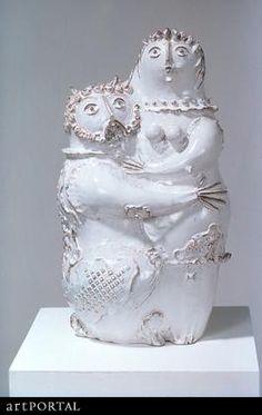 Egy kis Zsolnay - nonfiguratív: Török János munkái Whimsical, Pottery, Jar, Home Decor, Ceramica, Decoration Home, Room Decor, Pottery Marks, Ceramic Pottery