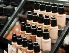Como elegir tu base de maquillaje por  -> Endless Vogue by @elenalabradoor