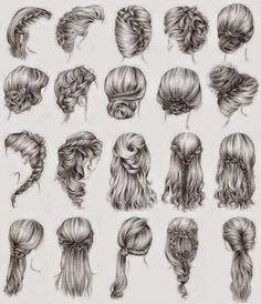 DIY 2015 Hair Styles