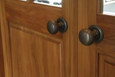 Sylvan Supplies Custom Hardware Solutions to Suit Any Style