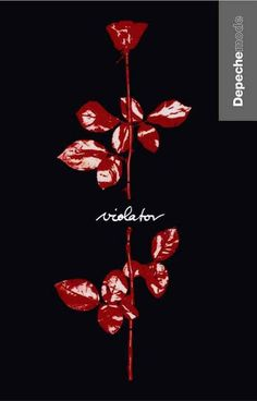 Depeche Mode Violator Album Cover Poster 11x17 – BananaRoad