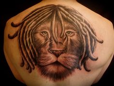 A lion symbolizes strength and courage in most cultures around the world. Additionally, the lion also stands for passion and love in many countries. Leo Tattoos, Small Tattoos, Tattoos For Guys, Tattoos For Women, Leo Tattoo Designs, Tattoo Designs For Women, Cute Tats, Lion Of Judah, Name Design