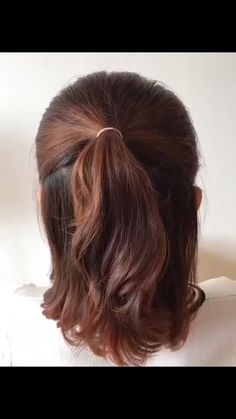 Hairstyles, 🌟Access all the Hairstyles: - Hairstyles for wedding guests - Beautiful hairstyles for school - Easy Hair Style for Long Hair - Party Hairstyles - Hai. Little Girl Hairstyles, Hairstyles For School, Braided Hairstyles, Cool Hairstyles, Beautiful Hairstyles, Hairstyle Ideas, Long Hair Video, Wedding Guest Hairstyles, Hair Videos
