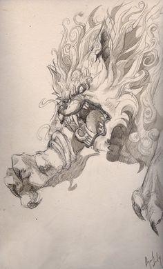 Fuu by Abz-J-Harding.deviantart.com tattoo idea