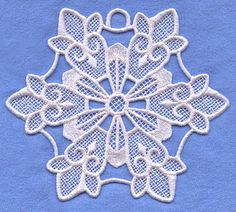 Machine Embroidery Designs at Embroidery Library! - Color Change - F9006