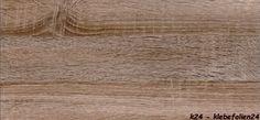 d-c-fx Klebefolie Eiche Sonoma hell Holzdekor selbstklebend 90 cm Breite Meterweise bestellbar