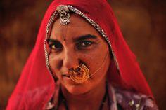 Bishnois Tribe India