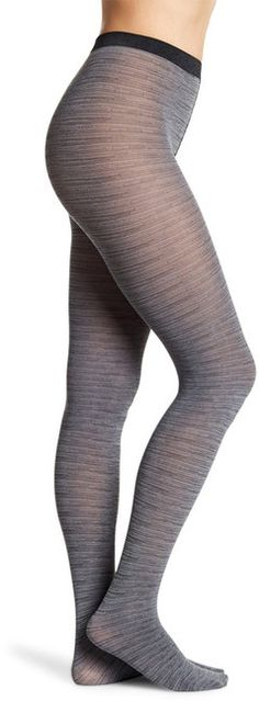 1817710c8 Wolford Sandrine Opaque Stripe Tights