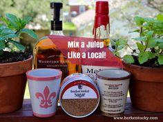 The HerKentucky Guide to Mint Juleps — HerKentucky