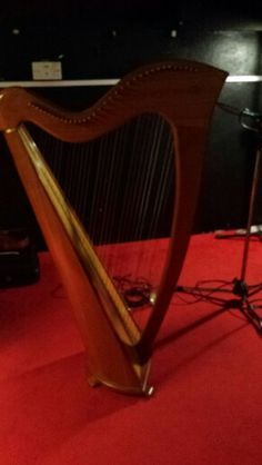 Duaire Harp. St James's Wine Vaults Wednesday 12 August 2015