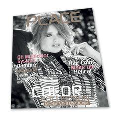Color Collection: Ritorno alla Dolce Vita Oh Multicolor System, Ohmbre, Degradé, Charme Gold la nuova frontiera del colore 3D