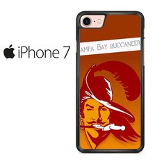 Tampa Bay Buccaneers Cornhole Iphone 7 Case