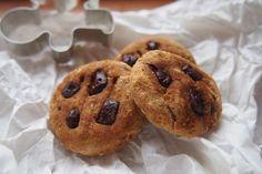 Perníkové sušenky z batátů (i pro malé děti) Scones, Muffin, Cookies, Breakfast, Recipes, Food, Crack Crackers, Morning Coffee, Biscuits