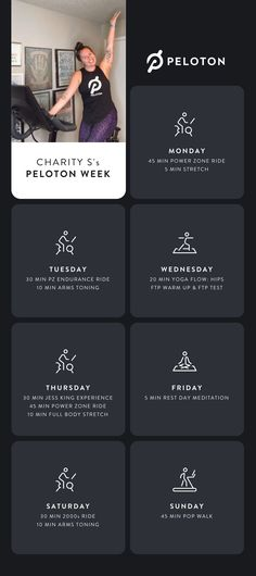 This Member's workout routine is well-balanced between high-intensity cardio days and rest days with meditation and walking. High Intensity Cardio, Rest Days, Fitness Inspiration, Charity, Fitness Motivation, Meditation, Inspirational Quotes, Routine, Workouts