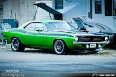 Awesome Muscle Car Videos Daily at: http://hot-cars.org/