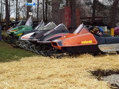 chaparral snowmobile ad | Craigslist sled for sale - Page ...