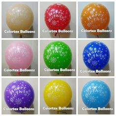 Mylar Balloons, Latex Balloons, Wholesale Balloons, Balloon Stands, Printed Balloons, Party Needs, Party Shop, Easter Eggs