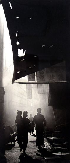 Born in Shanghai in 1932, Fan Ho and his family later migrated to Hong Kong, where he began to experiment with still photography. During the next twenty years he won over two hundred fifty international awards and competitions for his experimental and unconventional photographs, and at the same time established himself as a major filmmaker.