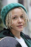Braid Extensions for White Women | Celebrity Hair Extensions Dreadlocks for men, women and children