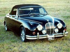 Custom 1968 Jaguar Mk II | Piero Paolo Gesualdi