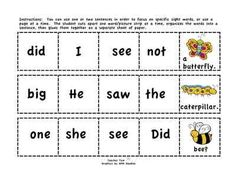 Eb B F B E A Ee furthermore Fde Eb B C A F moreover Spring S le as well E Bbe Ced Bb E B C E B Writing Sentences Word Sentences furthermore  on cut and glue sight word sentences for spring sample