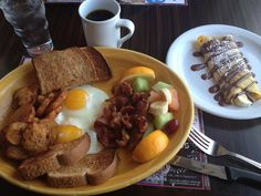Probably The Best Breakfast Restaurants In Laval   MTL Blog