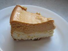 The Brumstead: RumChata Pumpkin Cheesecake
