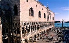 Top attractions of Venice , Italy