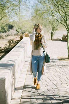 Fall Fashion, Sweater Weather