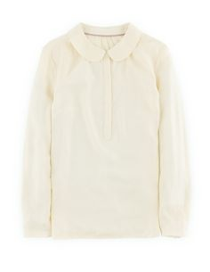 Tuileries Blouse- obsessed. More expensive but I really love this brand