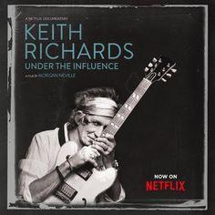 É o que ninguém nunca conseguiu ver em Keith Richards a olho nu: sua sensatez e sensibilidade estão além de quaisquer rótulos e manchetes superficiais. http://obviousmag.org/provocancoes/2015/under-the-influence-nao-e-so-um-documentario.html