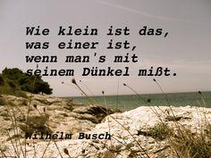 Die 31 Besten Bilder Zu Wilhelm Busch Sprüche