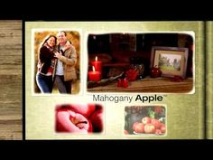 #PartyLite New Fall Holiday Fragrances