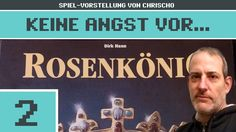 ROSENKÖNIG sutsche vorgestellt | Teil 2 Lancaster, Movie Posters, Movies, Fiction, Film Poster, Films, Movie, Film, Movie Theater