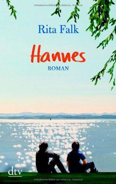 Hannes: Roman von Rita Falk http://www.amazon.de/dp/3423214635/ref=cm_sw_r_pi_dp_lNm7tb1J125G4