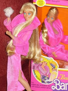 Beauty Secrets Barbie - Google Search