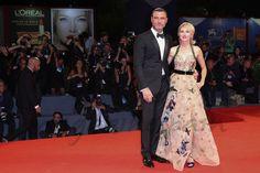 73º del Festival de Cine de Venecia - Liev Schreiber y Naomi Watts