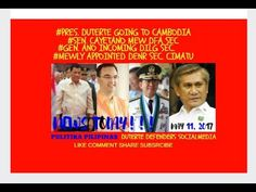 Defenders, Watch Video, News Today, Cambodia, Presidents, Channel, Social Media, Website, Videos