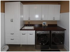 ikea laundry rooms - Google Search
