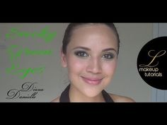 Hi beauties! This makeup look is a lil more dramatic, it is a smoky Green Eyes look with Nude brown lips! I love this makeup for a fun day out with friends o. Brown Lip, Fun Days Out, Makeup For Green Eyes, Smoky Eye, Makeup Tutorials, Diana, Makeup Looks, Eye Makeup, Lips