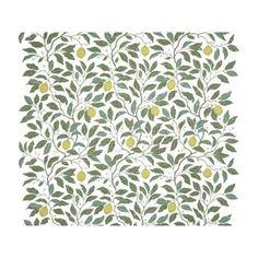 Swedish floral är en härligt blomstrande kollektion tyger med  motiv från växtriket. Passar som dukar, att hänga på väggen, som gardiner eller kuddar.