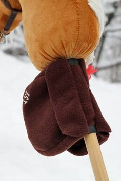 Stick Horses, Tallit, Hobby Horse, Horse Stalls, Winter Hats, Sewing, Cute, Crafts, Inspiration