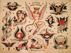 Remembering Sailor Jerry