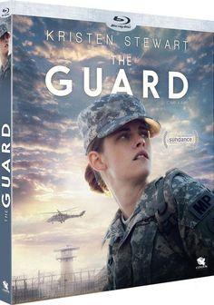 The Guard - Kristen Stewart - BLU-RAY