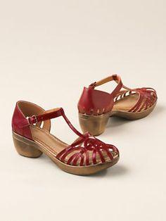 Women's Jafa Birdcage Sandals | Sahalie